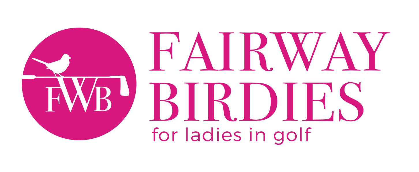 Fairway Birdies – For Ladies in Golf