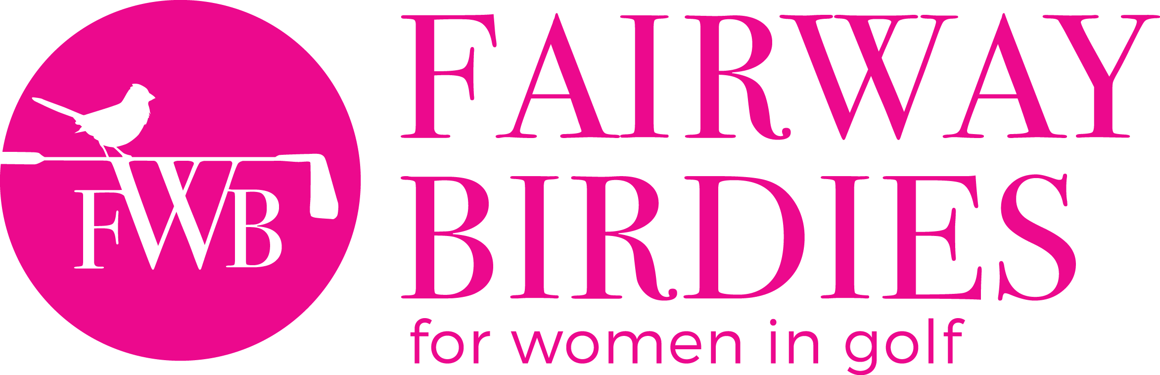 Fairway Birdies – For Women in Golf