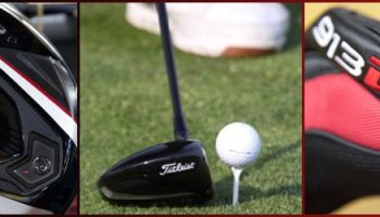 Titleist TS Driver – what shaft would you choose?