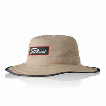Protect yourself from the Sun and UV rays – Titleist Aussie Hat d804e71d18d