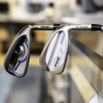 Today is the launch of two irons from Ping Golf!   The  new sleek and workable i Series and the super forgiving and long GMax Irons are now available in store and on our website! Come in and hit a few and see what great feel and superb results these heads can offer. i Using 431 stainless steel for the first time in a PING iron, engineers relied on the material's high strength-to-weight ratio and softer feel to create a head design that delivers workability and trajectory control with the right amount of forgiveness. Lengths and lofts are optimized to […]