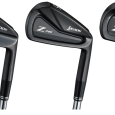 Srixon Japan has introduced the Black limited edition of their Z945, Z745 and Z545 irons. The finish is a Black Satin finish and will be available as a limited edition (limited quantity) products on September 19, 2015. All the Z irons are produced with S20C carbon steel. The #3 thru the #6 irons also has tungsten nickel weights to stabilize the head through impact. The limited edition irons features the Design Tuning graphics: 3 available shafts are: Dynamic Gold DST steel NS Pro 980GH DST steel NS Pro Modus 3 125 steel 5-9P will be the basic set and #3 […]