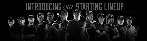 PXG-Introducing-our-Starting-Lineup