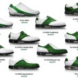 Masters is around the corner. We see Jordan Spieth with his green jacket on TV.  People are talking about who is going to win the Masters.  Is it Jordan again? Adam Scott?  Is it Phil with his new Callaway XR16 Sub Zero driver? I am sure the apparel companies are going to dress up the players really cool and colorful. Every year, FootJoy commemorates the season with a limited edition pattern for their MyJoys custom shoes. Get your limited edition GREEN at fairwaygolfusa.com Note: Custom MyJoys shoes takes approximately 4 weeks to ship. MyJoys Green Limited Edition order page