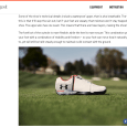 Jordan Spieth is expected to get back in to action again in the Waste Management tournament in Arizona. Jordan Spieth plays Titleist clubs but wears Under Armour hats, shirts, pants and shoes: He has now introduced his own model of Under Armour golf shoes: pic and article at GolfDigest.com Click to view article He will be starting to wear his line from the Waste Management Tournament. Close friend of his Justin Thomas has just completed a superb back to back win in Hawaii. I am sure Jordan is pumped up to go win some tournaments now! If you are looking […]
