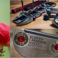 "He golfs, but you don't know what to buy him for Father's Day. THAT'S EASY!!! The putter is the most important club in the bag. It's the one club that is used every single hole, unless of course you hit a superb iron shot. The saying ""drive for show, and putt for doe"" is true. If you don't have a quality putter, it is going to be difficult to play great. The best putter brand out there is Scotty Cameron, made by Titleist. Any Scotty Cameron putter is great. The name Scotty Cameron alone is a turn-on to any golfer. […]"