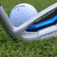 I was surprised when I heard that Cleveland Golf was coming out their own irons. For that last few years Cleveland only took care of wedges and putters while Srixon provided all the other clubs for players. Players like Keegan Bradley, Graeme Mcdowell, Smylie Kaufman and Hideki Matsuyama always had two different brand names in their bag. It will be interesting to see if any of them choose to play the NEW Cleveland CBX. APPEARANCE I really like irons that have a satin finish to them, because it is slightly distracting when the sunlight is reflecting off glossy finishes. For […]
