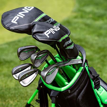 Introducing Ping Prodi G Junior Clubs Fairway Golf Blog