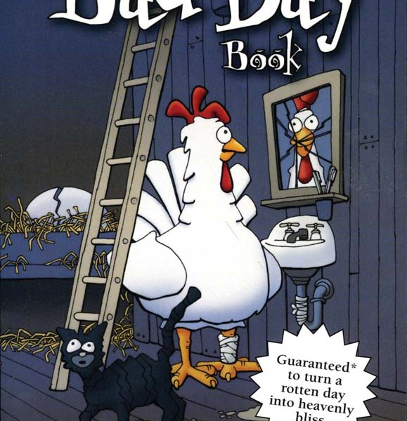 The Bad Day Book   2-1017