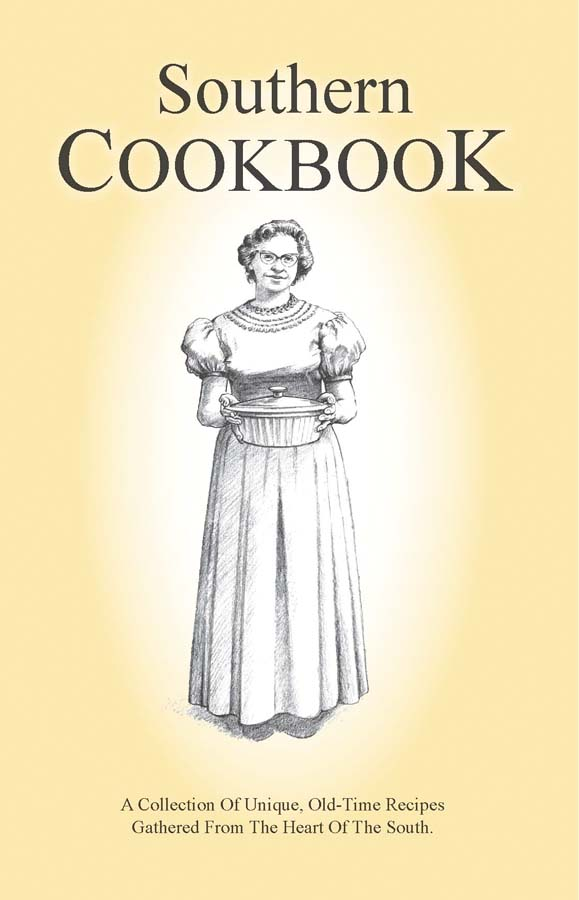 Southern Cookbook  2-710