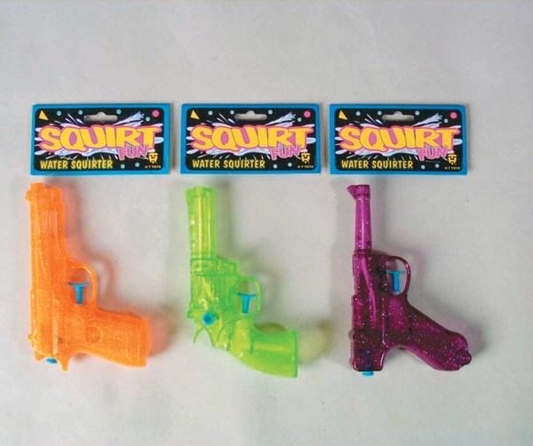 Toy Guns>Water Guns