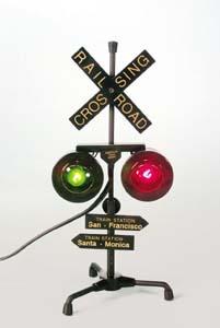 Railroad and Train Souvenirs