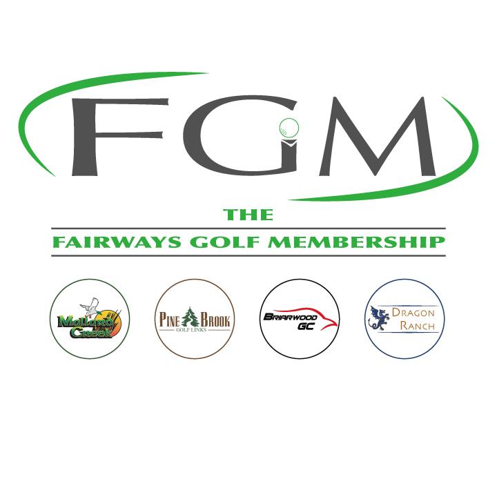 The 2019 Fairways Golf Membership