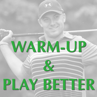 Warm-Up and Play Better