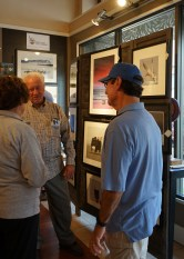 Naturalist Neal Maine offers photographs in support of NCLC.