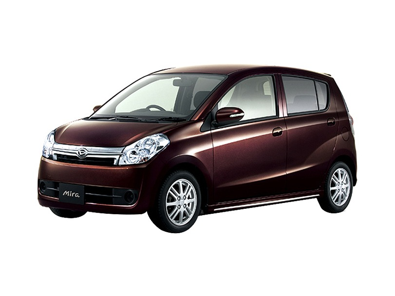 daihatsu mira  special  price  specifications fairwheels