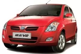 faw-v2-car-price-and-specifications