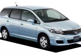 Honda Airwave MS Package price and specification 2010 , technical specification