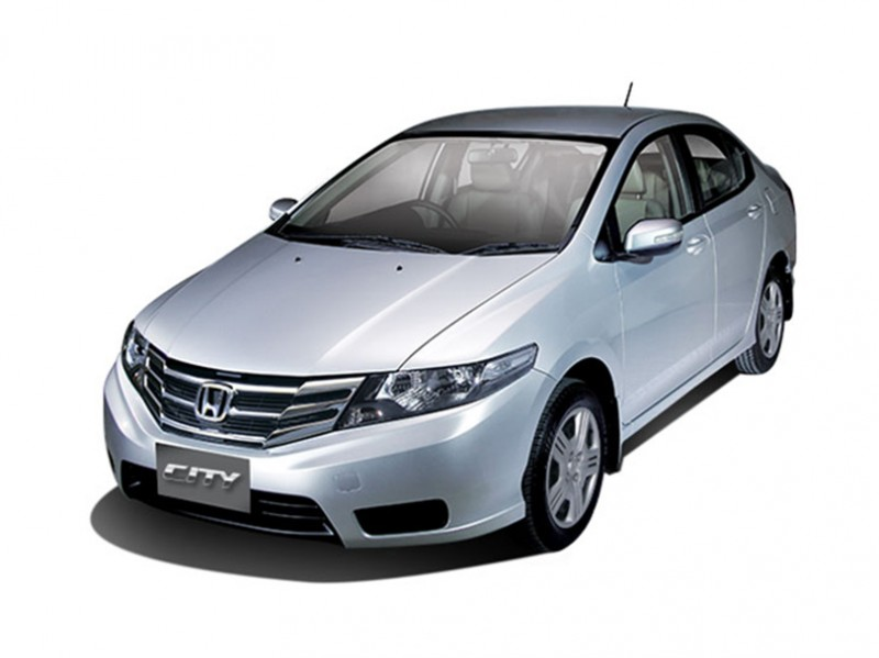 Honda City Aspire 1 3 2016 Price And Specification