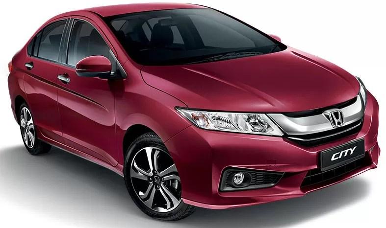 Honda City Aspire 1 5 2016 Price And Specification Fairwheels