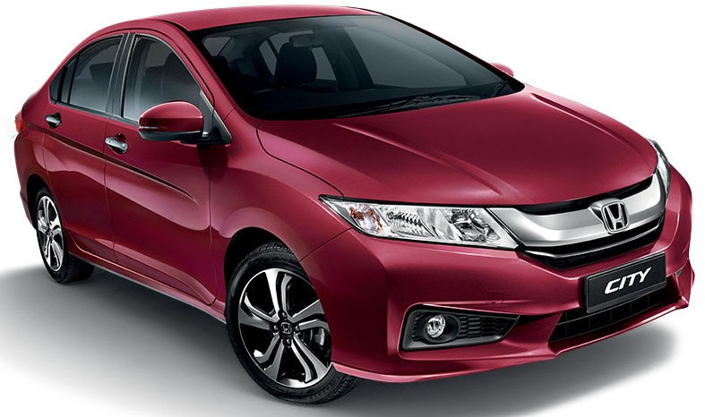 Honda City Aspire 1 5 2016 Price And Specification Fairwheels