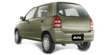 Suzuki Alto VX CNG price and specification 2010 , technical specification