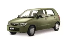 Suzuki Alto VX price and specification 2010 , technical specification