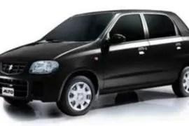 Suzuki Alto VXR price and specification 2010 , technical specification