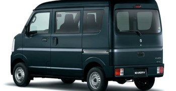 Suzuki Every Wagon PC price and specification 2010 , technical specification
