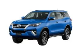 Toyota Fortuner-TRD SPORTIVO price and specification , technical specification
