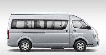 Toyota Hiace Mid Roof 2.7 2010 price and specification , technical specification