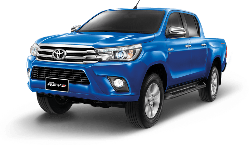 Toyota Hilux Revo V Automatic 3.0 2015 price and specification