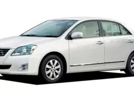 Toyota Premio F L Package Prime Green Selection 1.5 2010 price and specification , technical specification