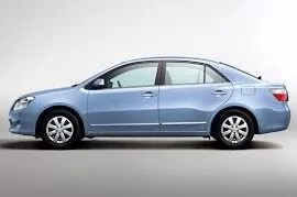 Toyota Premio X L Package 1.8 2007 price and specification , technical specification