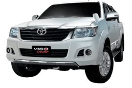 Toyota Hilux Vigo Champ-V price and specification , technical specification