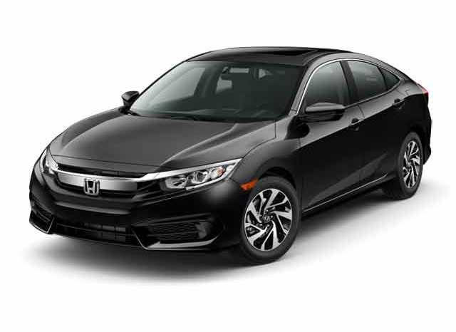 Honda Civic Oriel 18 I VTEC CVT 2016 Price And Specification In Pakistan
