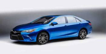 Toyota Camry Hybrid XLE 2017 price and specification