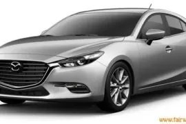 Mazda-three-touring- price and specification fairwheels