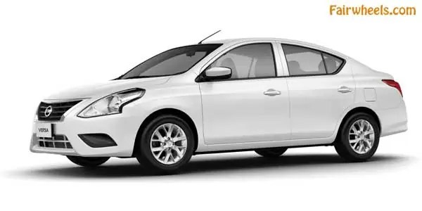 nissan versa s 2017 price specifications fairwheels. Black Bedroom Furniture Sets. Home Design Ideas