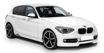 BMW 1 series 5 door price and specificatioon