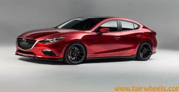 mazda three grand touring price and specification-fairwheels