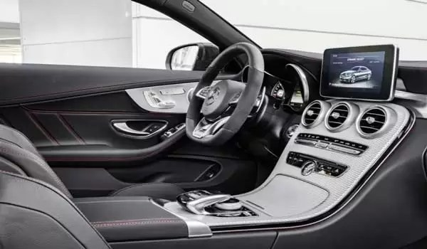 Mercedes Benz AMG E43 2017 Price And Specifications