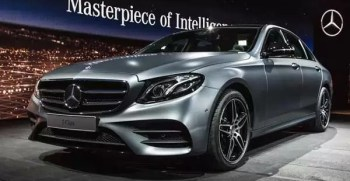 Mercedes Benz AMG E43 price and specification