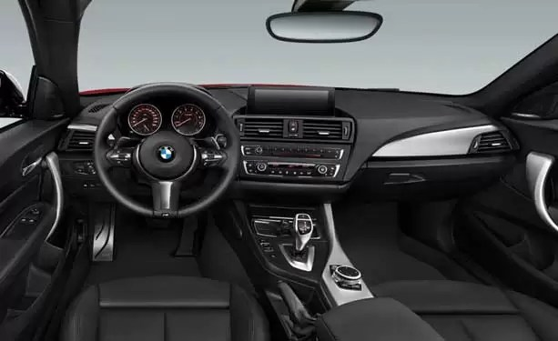 BMW Series Coupe Specifications Fairwheelscom - 2 series bmw price