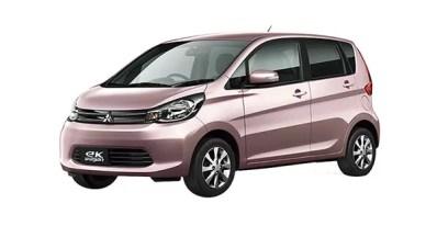 Mitsubishi Ek Wagon 2016 price and specification