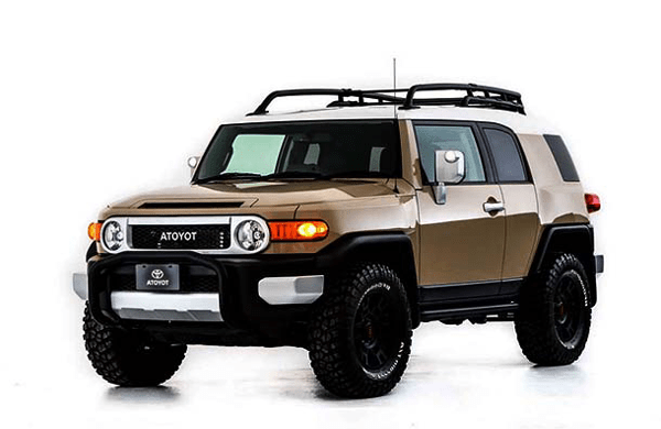 2016 Fj Cruiser >> Toyota Fj Cruiser 2016 Price Specifications Features