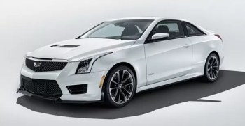 Cadillac ATS-V 2017 price and specification