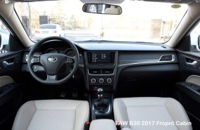 FAW-B30-2017-Front-Cabin