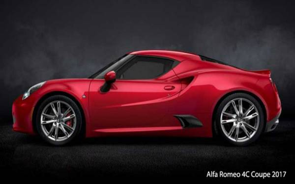 Alfa-Romeo-4C-Coupe-2017-side