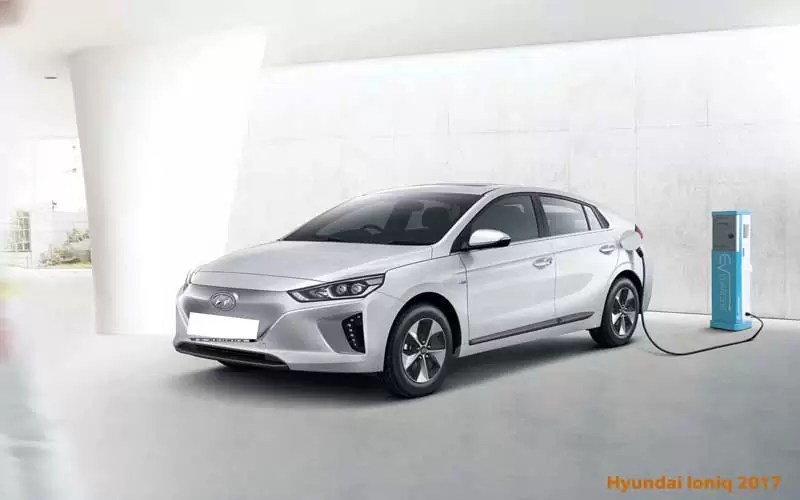 Nishat Group Has Decided To Launch Hyundai Ioniq Hybrid Car In